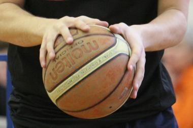 """Prasidėjo """"Kauno dienos"""" krepšinio Supertaurės turnyras"""