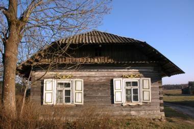 Bus renkama gražiausia Lietuvos etnografinė sodyba