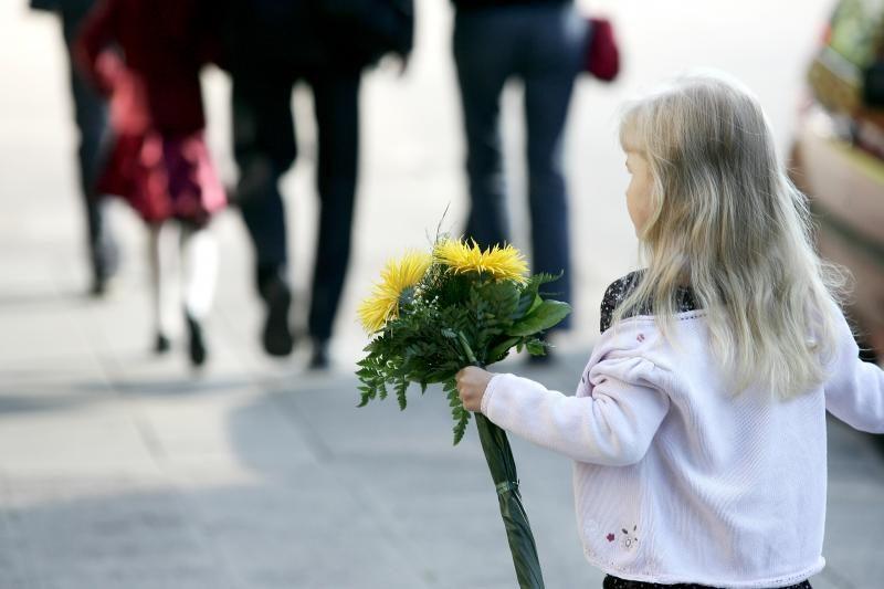 Mokslo metų pradžia Klaipėdoje bus paskelbta rugsėjo 3-ąją