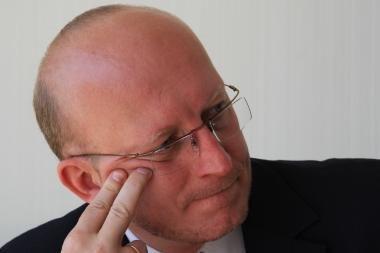 A.Valinskas turi kitą kandidatą į aplinkos ministrus