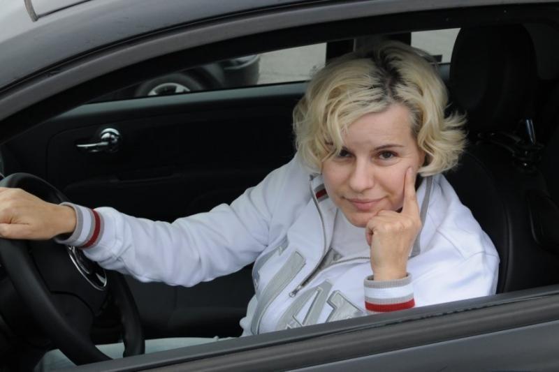 """Moterys kviečiamos registruotis į """"Damų ralį 2012"""