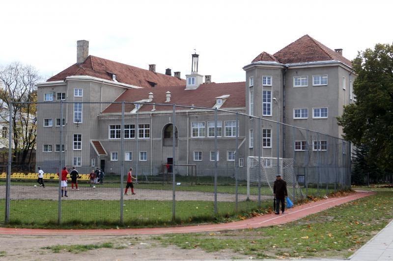 Lietuviška mokykla – sostinės politikų įkaitė