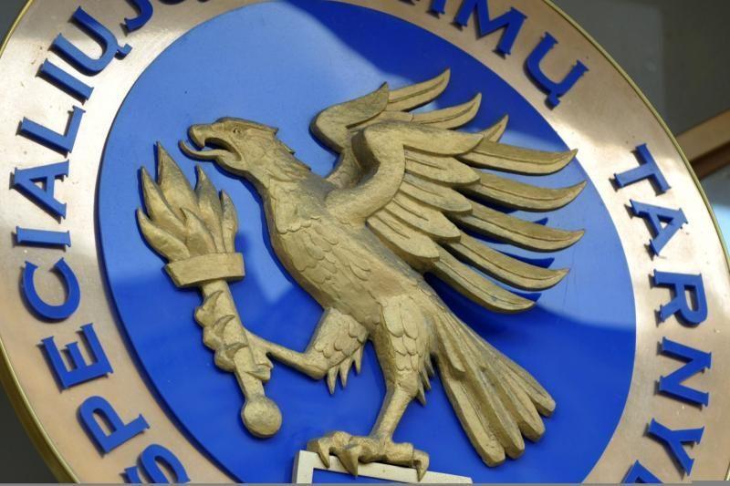Prezidentė STT vadovu siūlo skirti S. Urbanavičių