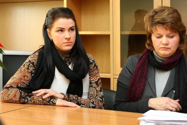 LNK rengia laidą apie A.Ūso ir L.Stankūnaitės romaną