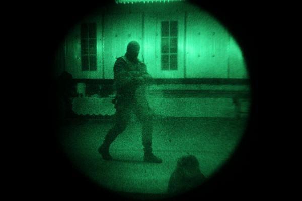 Prie JAV Kapitolijaus FTB suėmė asmenį, įtariamą teroro akto rengimu