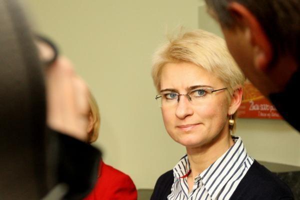 N.Venckienė prieš J.Vėgelienę: kova persikėlė į teismą