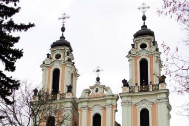 Baroko dialoguose – renesanso ir džiazo muzikos skambesys