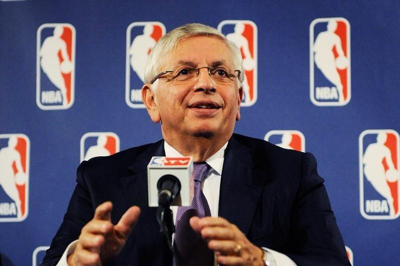 Klubų atstovai NBA žaidėjams pateikė naują pasiūlymą