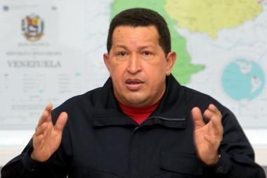 H.Chavezas pakvietė benamius prisiglausti savo rūmuose