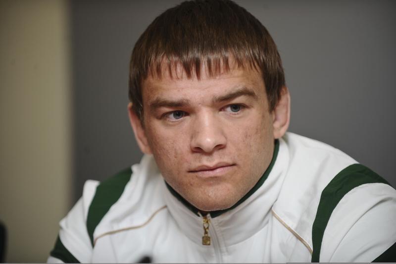 A.Kazakevičius aštuntfinalyje įveikė vengrą