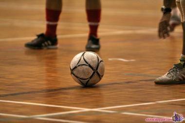Salės futbolo A lygoje sumažėjo komandų