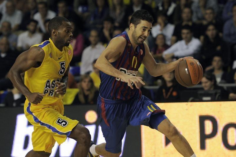 J.C.Navarro dar nepavyko pagerinti rekordo