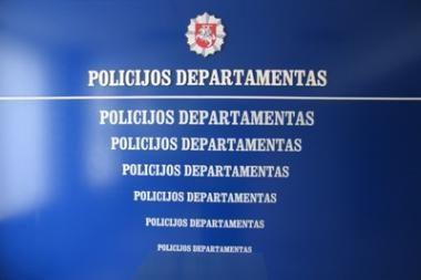 Išrinktas Telšių apskrities policijos vadas