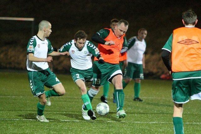 Futbolas - laisvalaikis ir pankui, ir ministrui