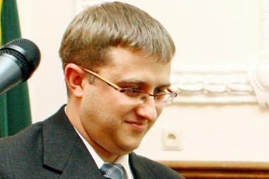 STT sulaikė Kauno savivaldybės darbuotoją
