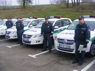 Europoje bus gaudomi apsvaigę vairuotojai