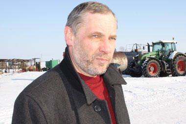 Lietuvos ūkį modernizuoti padeda ES parama