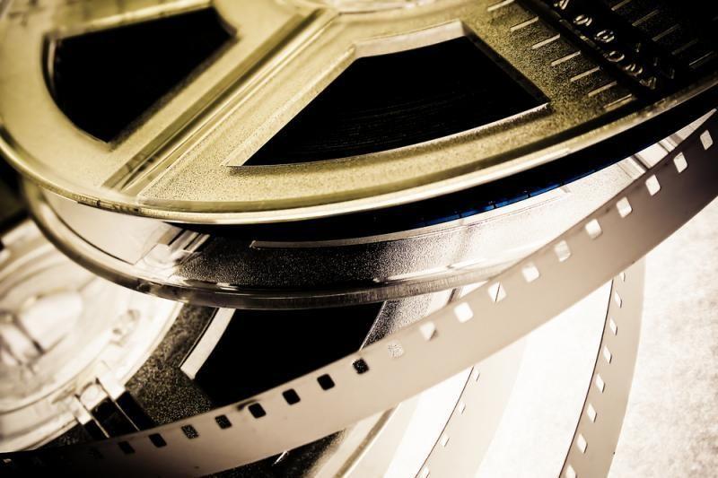 I. Keidošiūtė savo gyvenimo be kino neįsivaizduoja