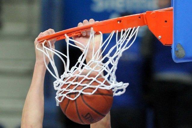 Kaune triumfavo jaunieji JAV krepšininkai