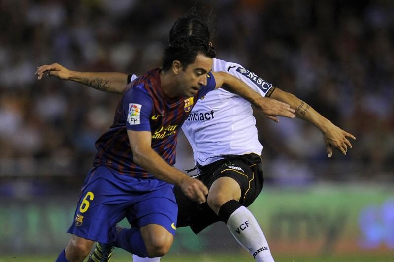 """""""Barcelona"""" Ispanijoje išsiveržė į priekį"""