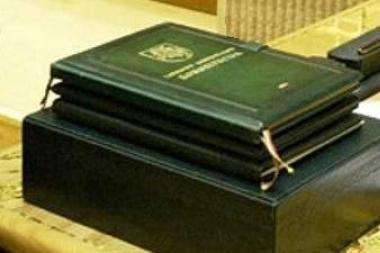 Antrajame Konstitucijos egzamino etape gyventojų laukė sudėtingesnės užduotys