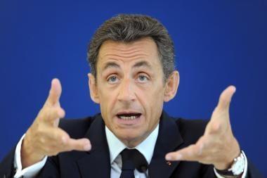 Prancūzija išsiuntė iš šalies dar vieną
