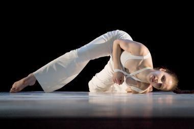 Rytoj startuoja 18-asis modernaus šokio festivalis