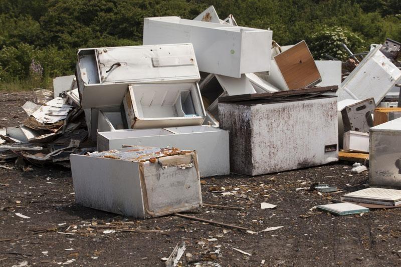 Elektroninių atliekų lietuviai surenka 10 kartų mažiau nei norvegai