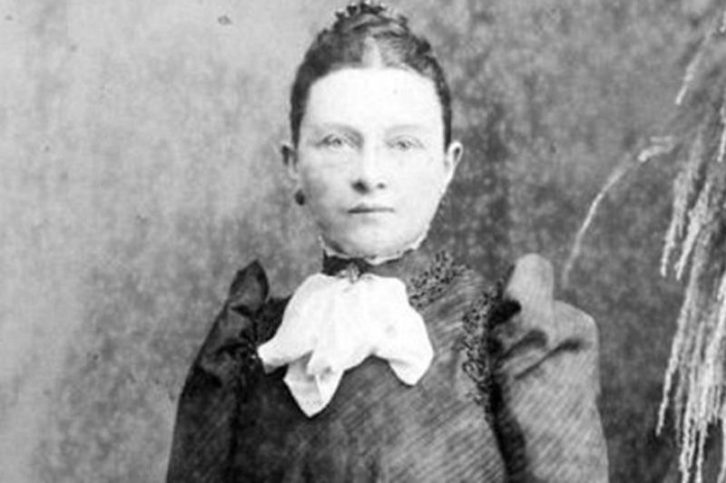 Garsusis Džekas Skerdikas buvo moteris?