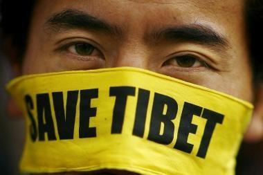 Seimo kontrolierė: Vilniaus valdžia nepagrįstai vilkina Tibeto skvero klausimą