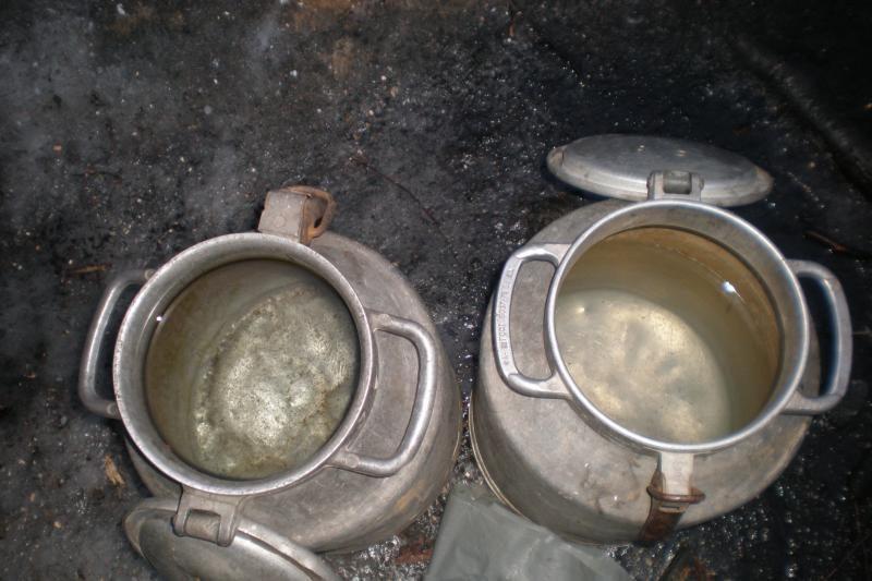 Kretingos rajone sulaikyti du degtindariai