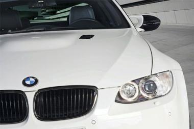 Priekiniais ratais varomas BMW?