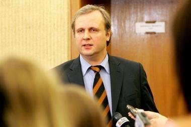 A.Januška: apie CŽV kalėjimą geriausiai informuota D.Grybauskaitė