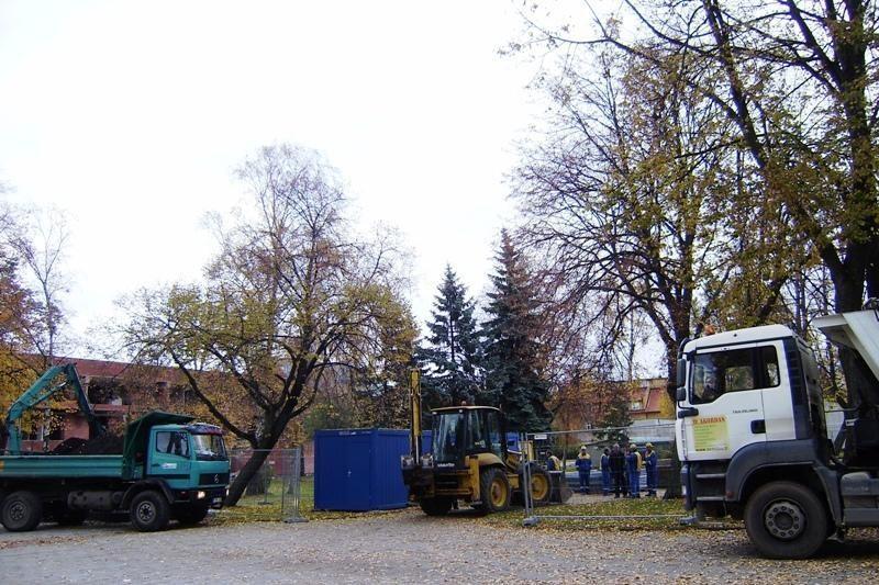Jūratės gatvės rekonstrukcijai Palangoje - beveik 5 milijonai litų