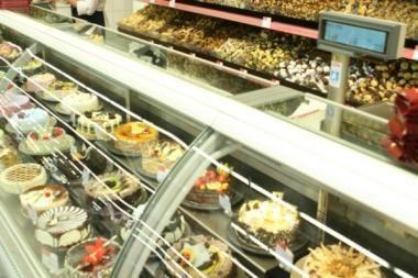 Sugriežtinta iš Azijos importuojamų saldumynų kontrolė