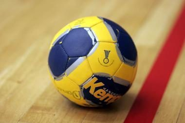 Ištraukti Lietuvos rankinio taurės turnyrų lemiamų mačų burtai