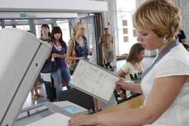 Dėl LAMA BPO klaidų daugiau nei 100 galėjusių studijuoti nemokamai turės susimokėti