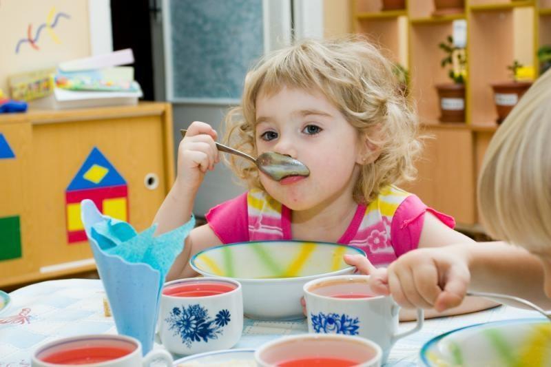 Kenksmingų maisto priedų neliks ir darželinukų maiste
