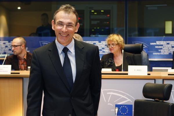 Lietuvoje lankysis eurokomisaras A.Piebalgas