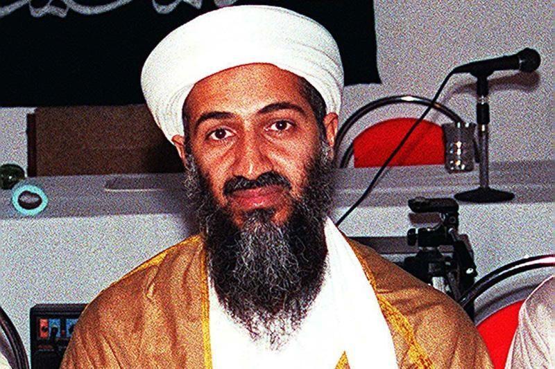 Osamą bin Ladeną galėjo išduoti pavydi žmona ir jo padėjėjas