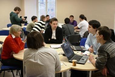 Lietuvoje pristatyta 31 verslo idėja