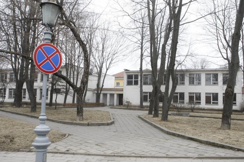 Klaipėdos menininkai dėl prieglobsčio kreipėsi į Prezidentę