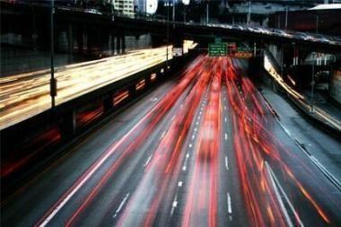 Transporto sektorius gerina Lietuvos mokėjimų balansą