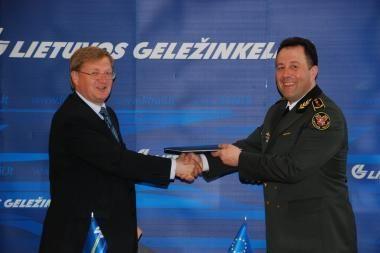 Vilniaus viešajame logistikos centre - Muitinė bei Maisto ir veterinarijos tarnyba