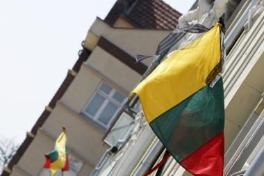 Vilniuje prasideda Lietuvos garbės konsulų užsienyje suvažiavimas