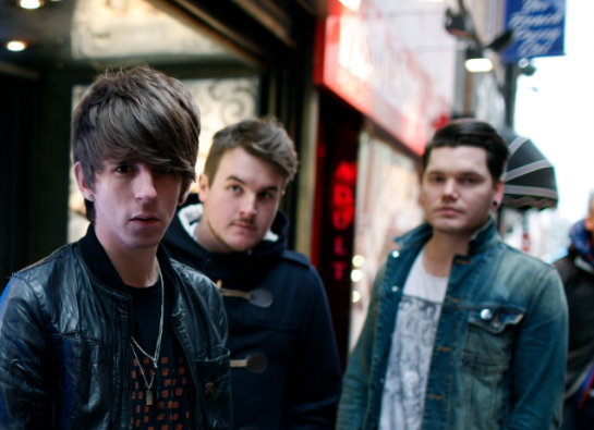 """Britai """"Dirty Goods"""" ir Fernquest atvyksta į festivalį """"Jammin 2013"""""""