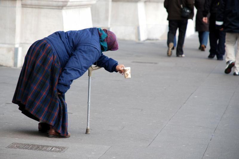 Lietuva – tarp ES šalių, kuriose didžiausia skurdo grėsmė