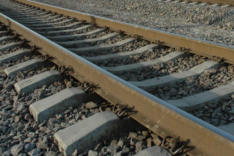 Kėdainiuose sulaikyti įtariami geležinkelio bėgių vagys