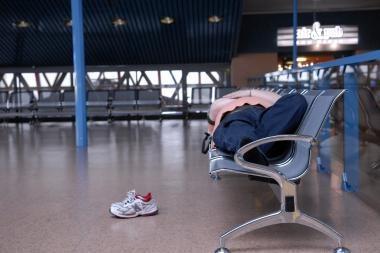 Skrydžiai Vilniaus oro uoste bus atgaivinti po kelių mėnesių
