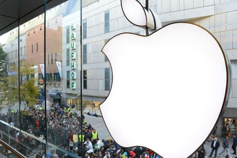"""Už 20 milijonų JAV dolerių """"Apple"""" įsigijo """"WiFiSLAM"""""""